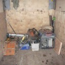 инструменты для монтажа винтовых свай