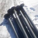 изготовление винтовых свай киров 89мм
