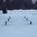 винтовые сваи киров д114мм смонтированные под ключ весной