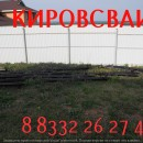 Готовые винтовые сваи с монтажем в Кирове