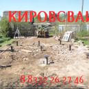 смонтированные винтовые сваи по низкой цене Кирове